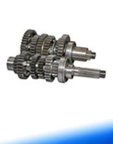 Enfly Gearbox