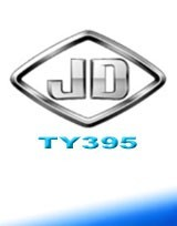 TY395 Engine Parts