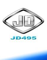JD495 Engine Parts