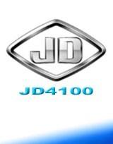 JD4100 Engine Parts