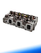 JD4102 Cylinder Head