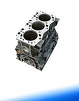 KM385 Cylinder Block